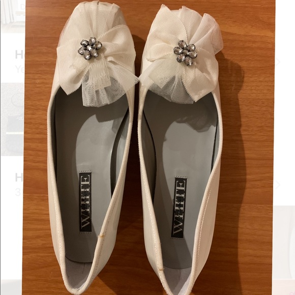 Women Vera Wang Wedding Shoes on Poshmark